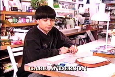 Gabe Anderson
